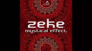 ZEKE - Universal Wisdom (Original Mix)