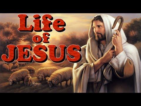 the Life of JESUS: Animated Movie