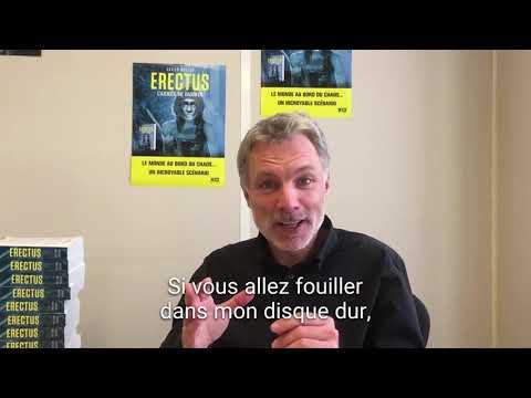 Vidéo de Xavier Müller