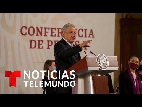 López Obrador celebrará sus dos años en el poder en plena pandemia y con temas por resolver