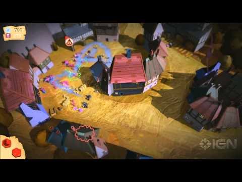 IGN Plays Death Inc. with Anthony & Mitch - The Alpha Release - UCKy1dAqELo0zrOtPkf0eTMw