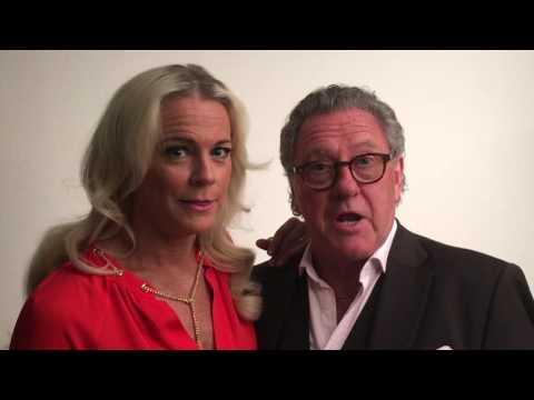 Malena & Tommy - Vintertid på Helsingborg Arena