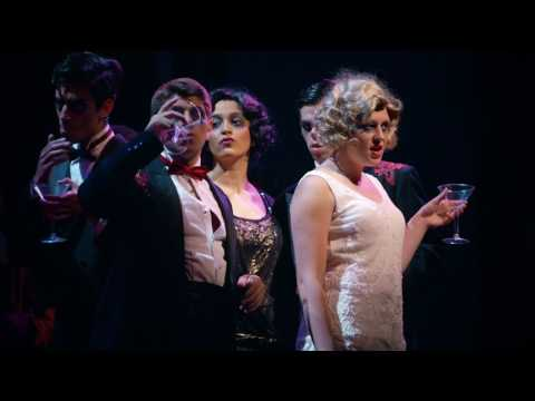 """Stanford student theatrical society presents """"The Wild Party"""""""