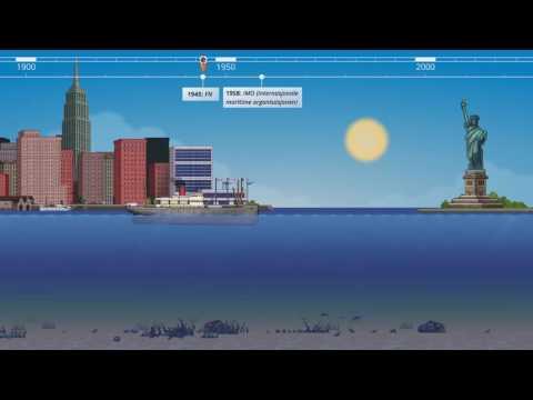 Det Maritime Elektrisitetskartet (intro)