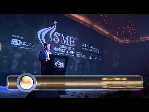 SME One Asia Awards 2014