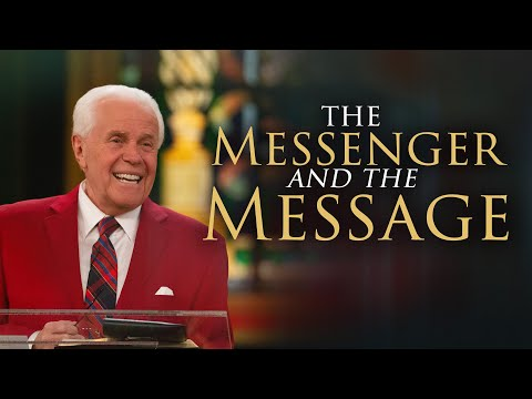 The Messenger and the Message (December 20, 2020)  Jesse Duplantis