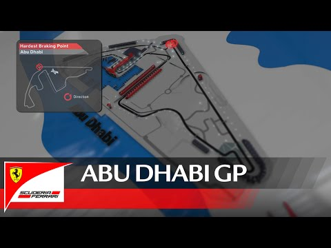 Abu Dhabi Grand Prix – Tyre management holds the key