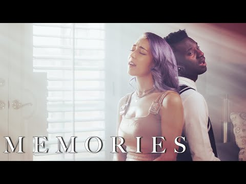 Maroon 5 - Memories (KHS & Ni/Co Cover) - UCplkk3J5wrEl0TNrthHjq4Q