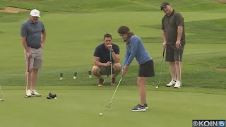 NW Charity Golf Classic raises money for kids