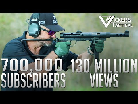 700,000 Subscribers! 130 Million Views! Thank You!