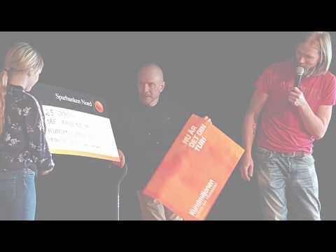 Kundmiljonen - Fredrik och IBF Argentum 91
