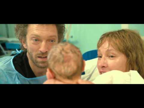 Mi amor - Trailer español (HD)