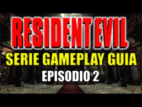 Resident Evil Episodio 2 | Playstation (PSX) - Guia Gameplay en Español