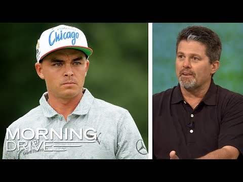 Was Rickie Fowler the right pick to replace Koepka for Team USA? | Morning Drive | Golf Channel