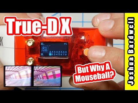 True-D X Full Test And Review vs.  RapidFire OwlRC - UCX3eufnI7A2I7IkKHZn8KSQ