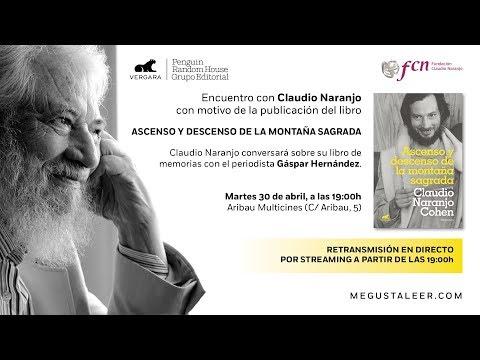Vidéo de Claudio Naranjo