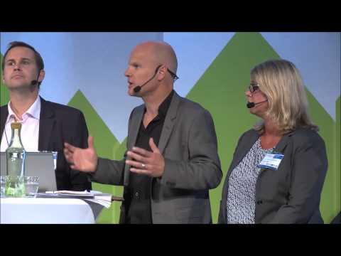SGBC13 - Debatt: Miljonprogrammets bostäder -- språngbräda mot hållbarhet eller ekonomisk mardröm?