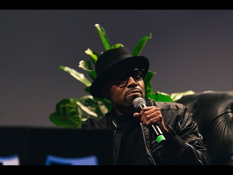 Native Sessions: Teddy Riley and Lido in conversation | Native Instruments