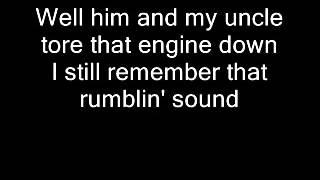 Steve Earle - Copperhead Road (Lyrics.)