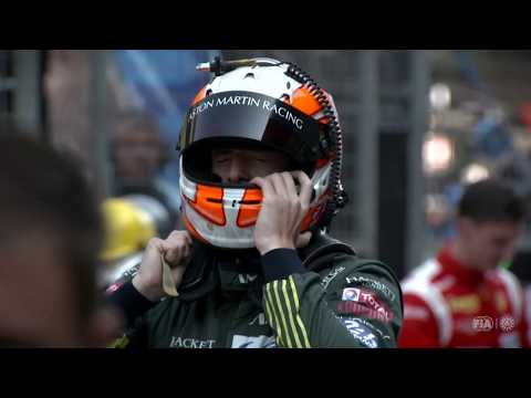 Highlights - WEC Season 8 - 4 Hours of Shanghai - Total Racing