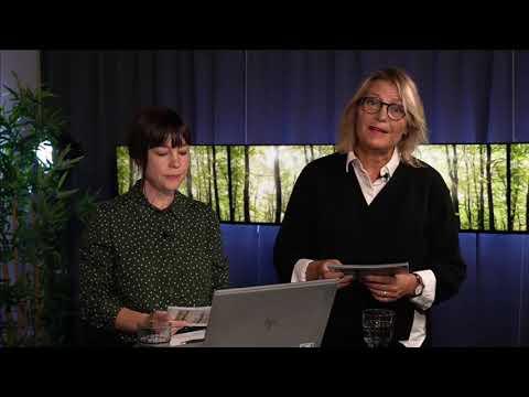 Destinationen Sverige - tillsammans ökar vi takten för en hållbar turism! Seminarium 23 september