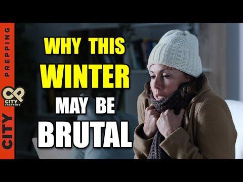 Warning! This Winter May be One of The Worst in Years
