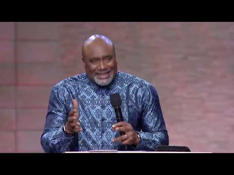 Pulled Out  Paul Adefarasin  Something Is About To Happen