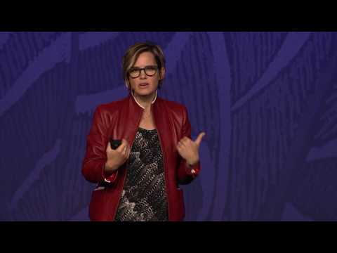 Government services that work for people - Jennifer Pahlka (Code for America)