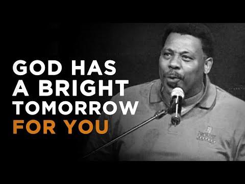 Tony Evans Throwback Videos, Celebrating 40 Years of Faithfulness, 7