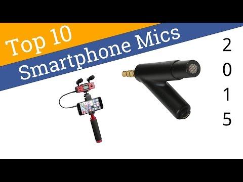 10 Best Smartphone Mics 2015 - UCXAHpX2xDhmjqtA-ANgsGmw