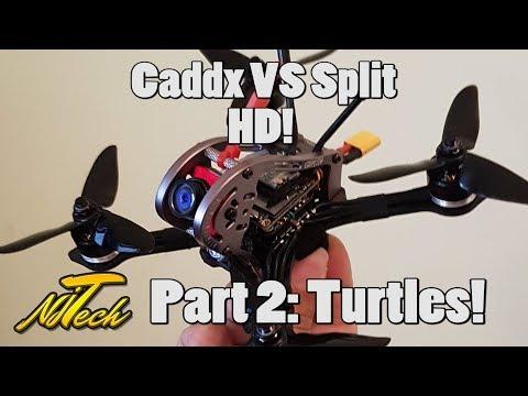 Caddx Turtles VS Runcam Split Mini    Part 2! - UCw49uOTAJjGUdoAeUcp7tOg