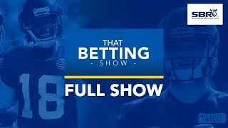 NFL Preseason Overnight Line Movers | MLB Betting Odds & Picks | Clemson Tigers Season Preview