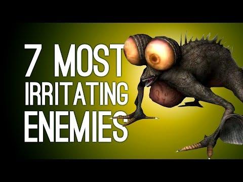 7 Most Annoying Enemies We'll Curse With Our Dying Breath - UCjf6YzmyaKi8880IXMJ5kGA