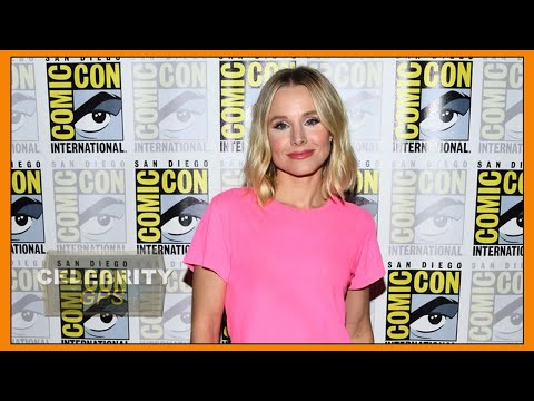 KRISTEN BELL opens up about her MENTAL HEALTH - Hollywood TV