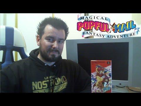 POPFUL MAIL (Super Famicom) - Uno de los mejores exclusivos de SNES en Japón