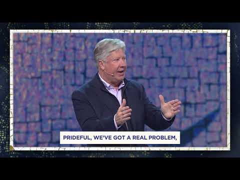 Maturity in the Kingdom  Pastor Robert Morris