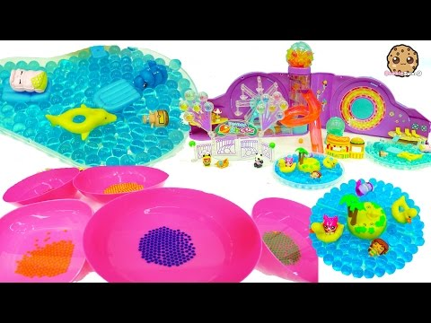 Planet Orbeez Growing Water Balls , Ride Ferris Wheel, Pool + Shopkins Surprise Blind Bags - UCelMeixAOTs2OQAAi9wU8-g