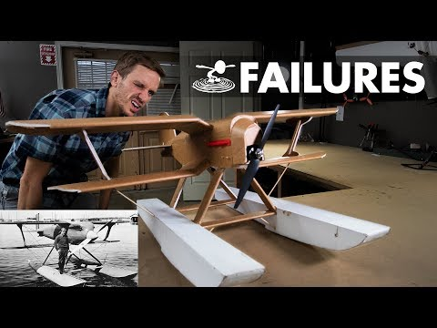 Designing a 1920's Racing Plane - CURTIS R3C - UC9zTuyWffK9ckEz1216noAw