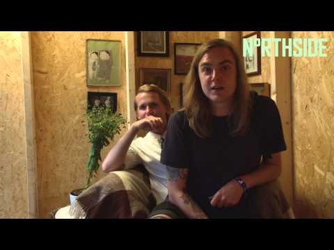 NorthSide 2014 Confession Box: Det handler om at have det sjovt
