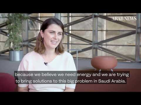 Startup of the Week: Saudi solar energy startup has clear vision for buildings of the future