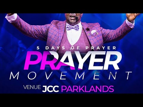 Jubilee Christian Church Parklands -Prayer Movement -2nd Oct 2020  Paybill No: 545700 - A/c: JCC