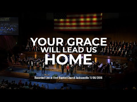 Don Moen - Your Grace Will Lead Us Home (Live)