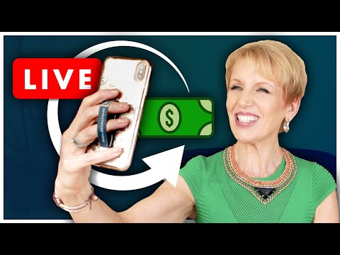 How to Use Facebook Live to Promote and Sell
