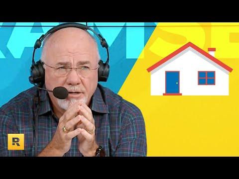 I Want To Buy A House But I Don't Want To Go Back Into Debt!