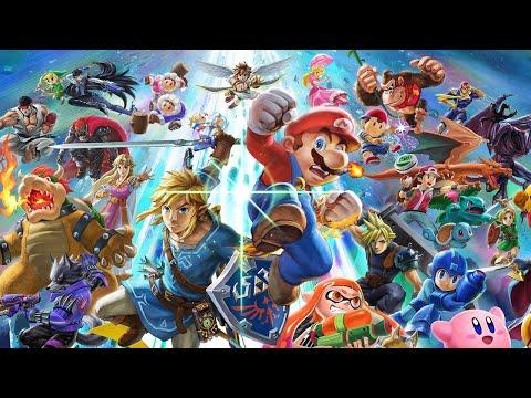 EVERY Super Smash Bros. Ultimate Character Trailer - UCKy1dAqELo0zrOtPkf0eTMw