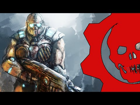 Gears of War 4 - Will There Be A Fourth Carmine Brother? (Gears of War 4 Campaign Discussion) - UC1xwwLwm6WSMbUn_Tp597hQ