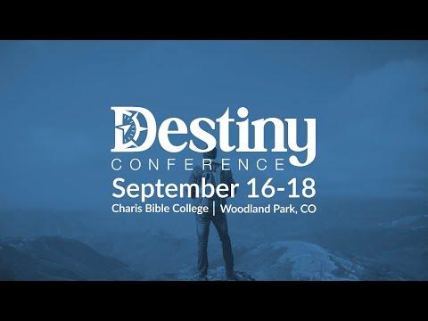 Destiny Conference 2021