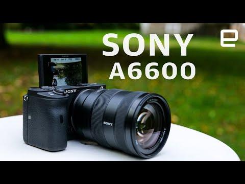 Sony A6600 review: A rare misstep - UC-6OW5aJYBFM33zXQlBKPNA