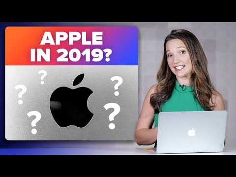 Apple in 2019: What to expect? - UCOmcA3f_RrH6b9NmcNa4tdg