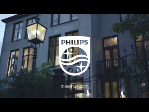 K-rauta - Philips Hue - Peace of mind